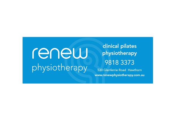 Renew Physiotherapy