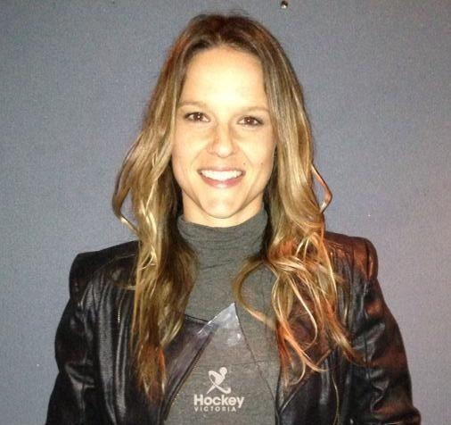 Stacia Award