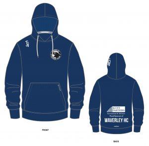 Waverley Hockey Club Hoodies
